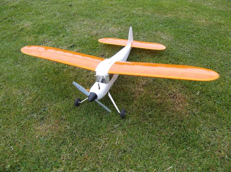 Cheshire Falcons Model Flying Club